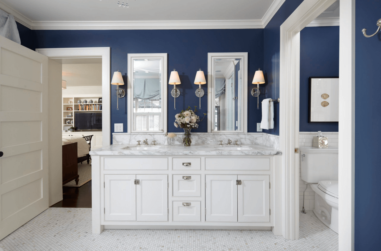 13+ Best Bathroom Remodel Ideas & Makeovers Design | Bathroom ...