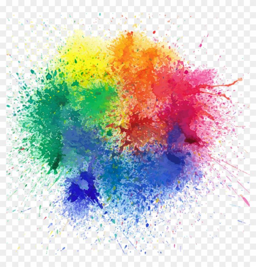 Find Hd Holi Color Splash Png Color Splash Transparent Background Png Download Is Free Png Image Do Colorful Art Paint Splatter Art Paint Splash Background