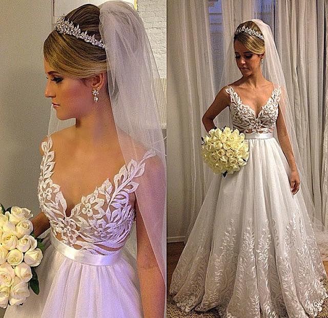 tão tão perfeito !  #noivas