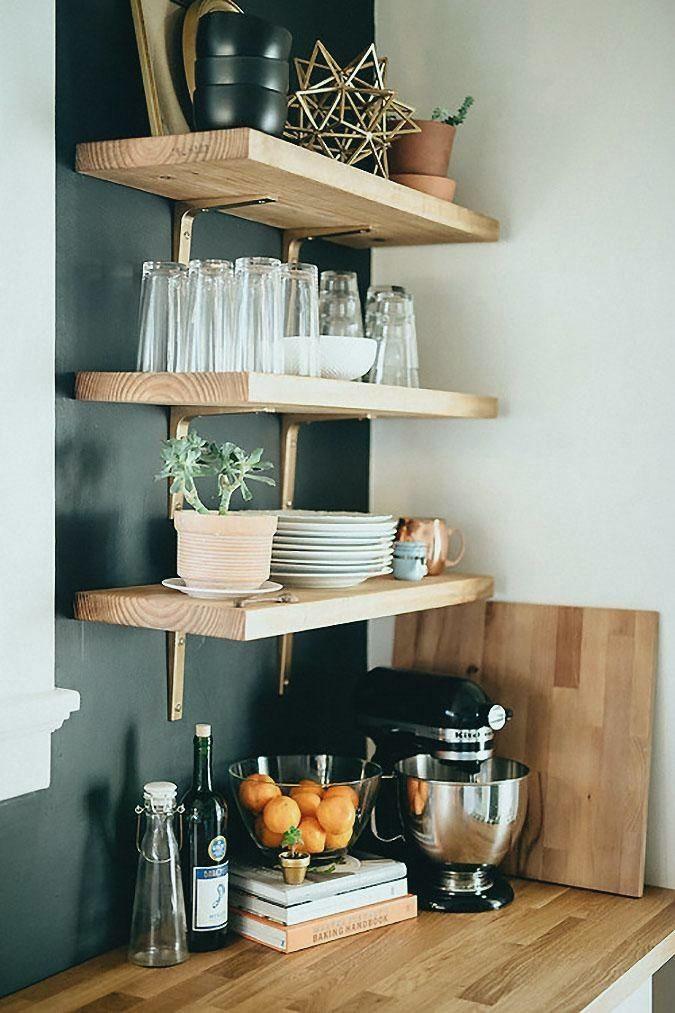 Einzigartige und Kreative Organisationsideen für kleine Küchen zur Miete Einzigartige und Kreative Organisationsideen für kleine Küchen zur Miete