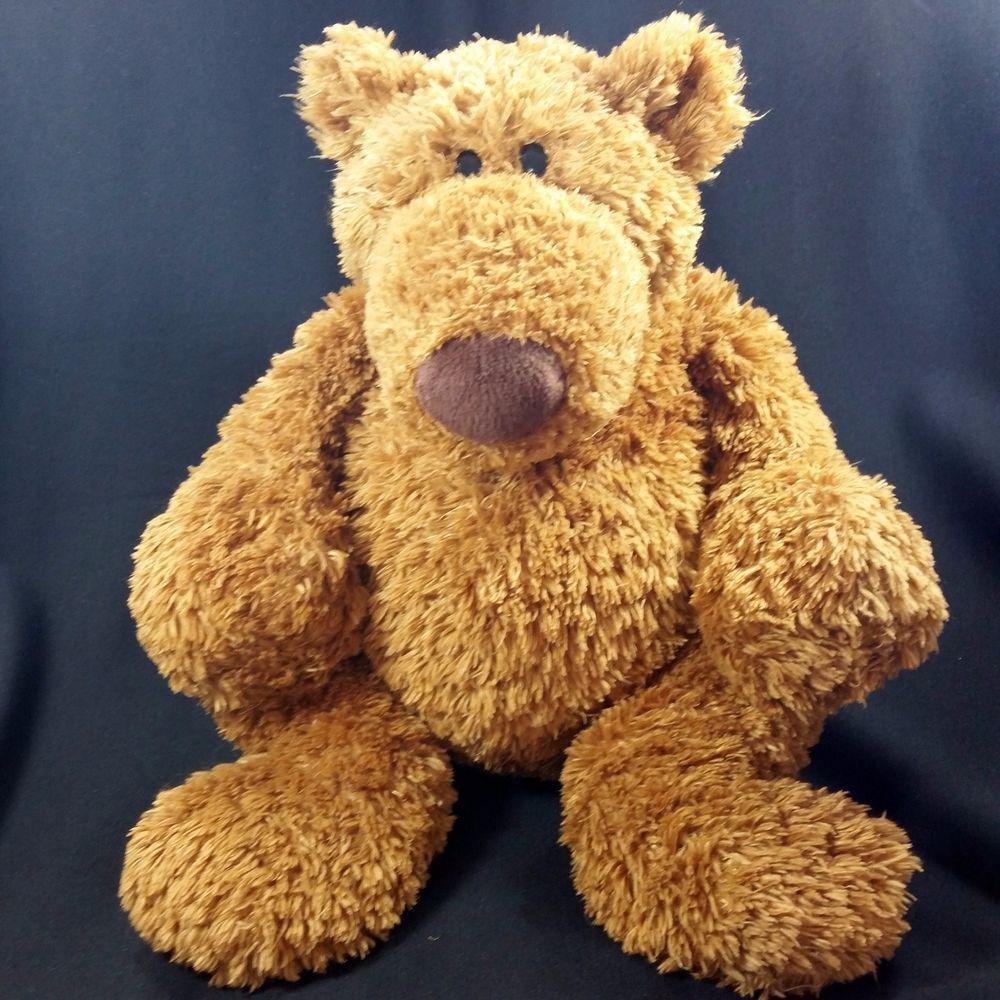 57d3aa646d GUND Schlepp Teddy Bear 18