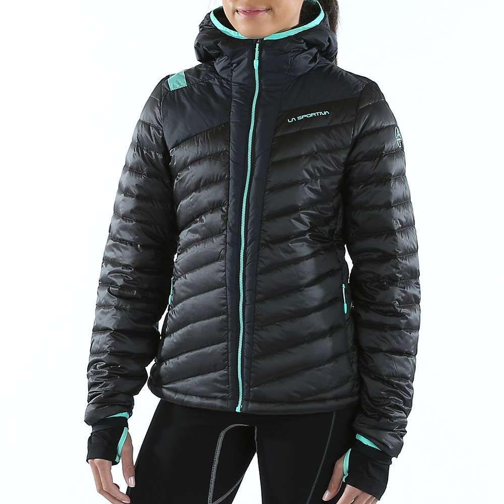 La sportiva womenus frontier down jacket downjacket down u parkas