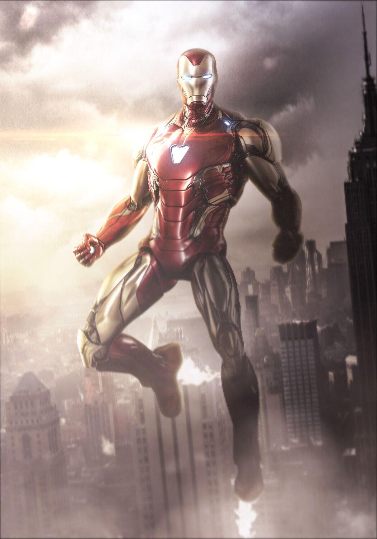 Avengers Endgame Iron Man Mark 85 Mizuri Official On Artstation At Https Www Artstation Com Artwork Ev2 Iron Man Avengers Marvel Iron Man Iron Man Mark 85