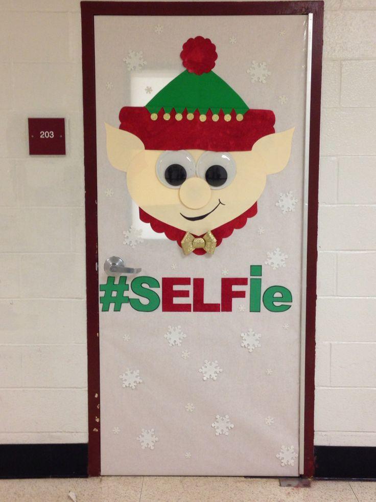 christmas door decorating ideas pinterest. Christmas Door Decorations Decorating Ideas Pinterest