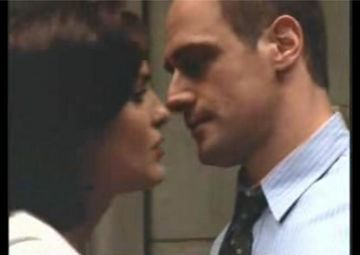 Did Stabler And Benson Hook Up
