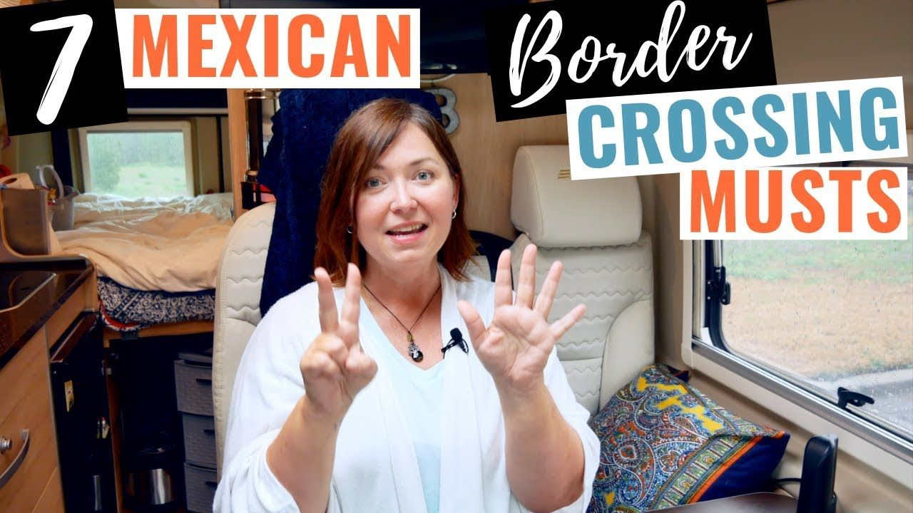 Drive to Mexico Mexico Travel Tips for Visa, Pets