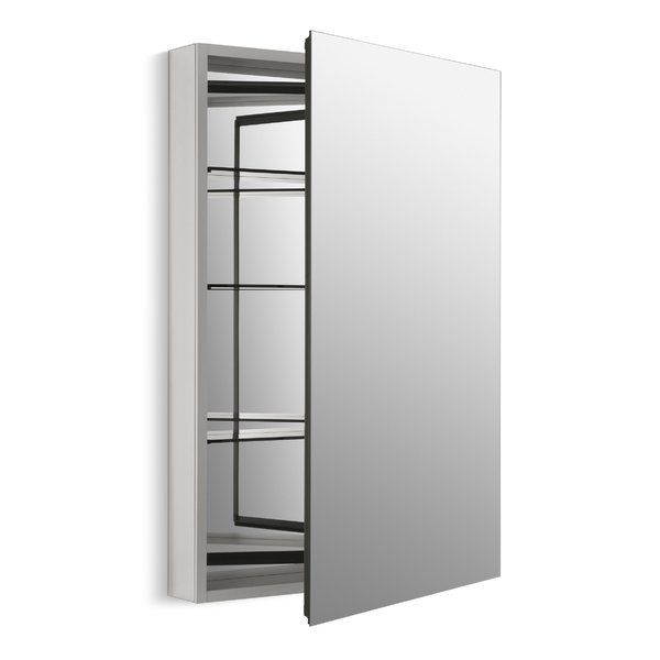 You Ll Love The Catalan 24 1 8 X 36 Aluminum Single Door