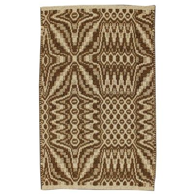 Outdoor Shaker Area Rug Walnut Rectangle The Reversible Indoor Is