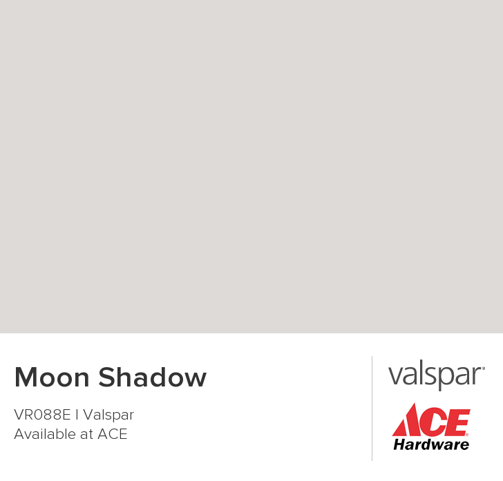 Moon Shadow from Valspar | Paint colors | Pinterest | Moon shadow ...