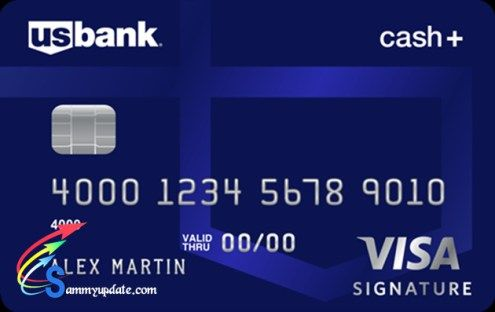 Credit Card Application U.S Bank (With images) Credit