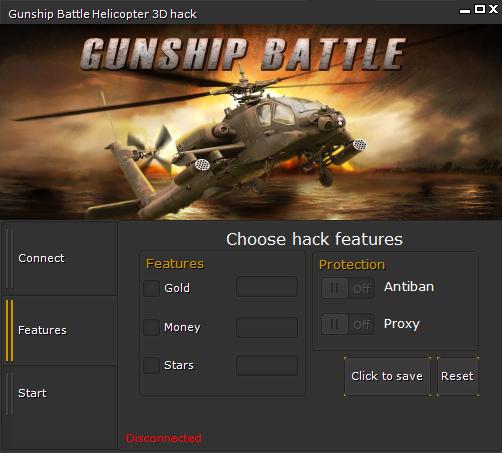 Gunship Battle Helicopter 3D Hack  Gunship Battle Helicopter 3D Hack (Android/iOS) - HacksBook http://www.hacksbook.com/gunship-battle-helicopter-3d-hack/