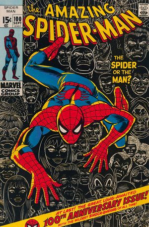 superhero comic book cover posters — MUSEUM  OUTLETS