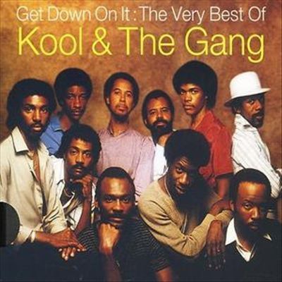 Kool And The Gang Discography Google Search Album