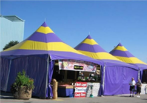 Custom concession #tents by Sandone Productions. Dallas - FT Worth TX.  & Sandone Productions on | Tents