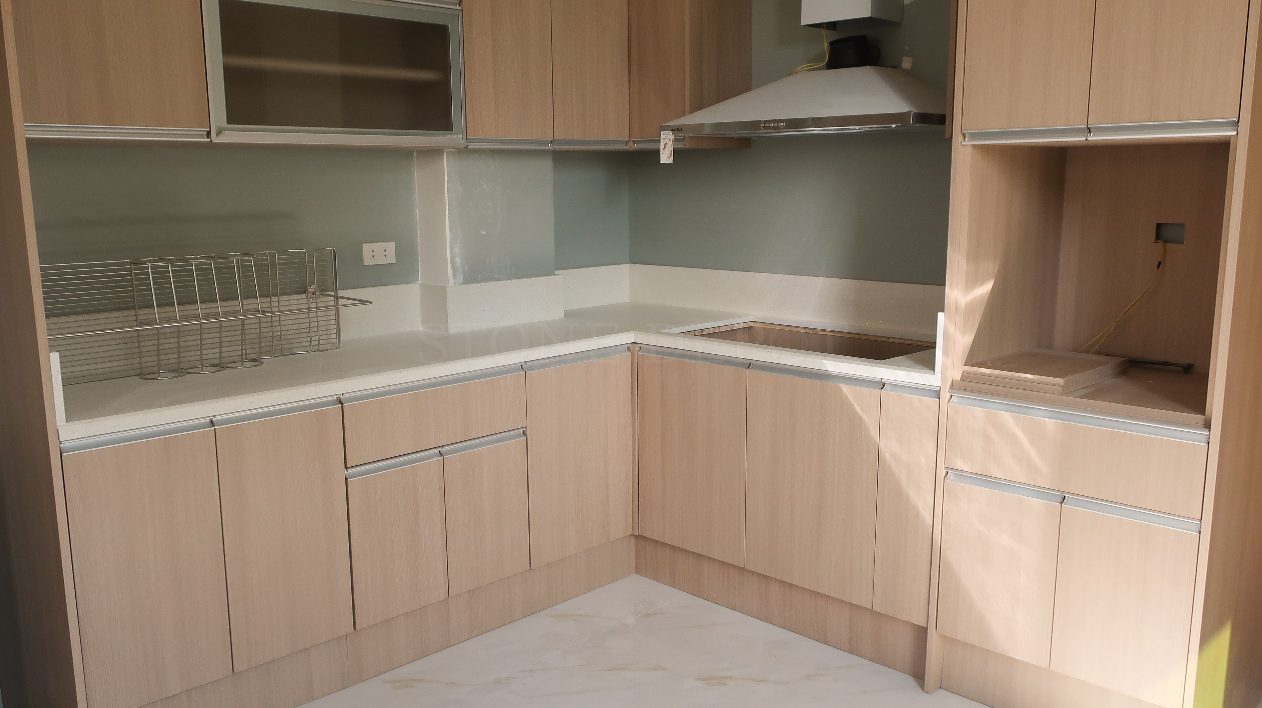 The Standard Height Of Kitchen Counters Is 36 Off The Floor
