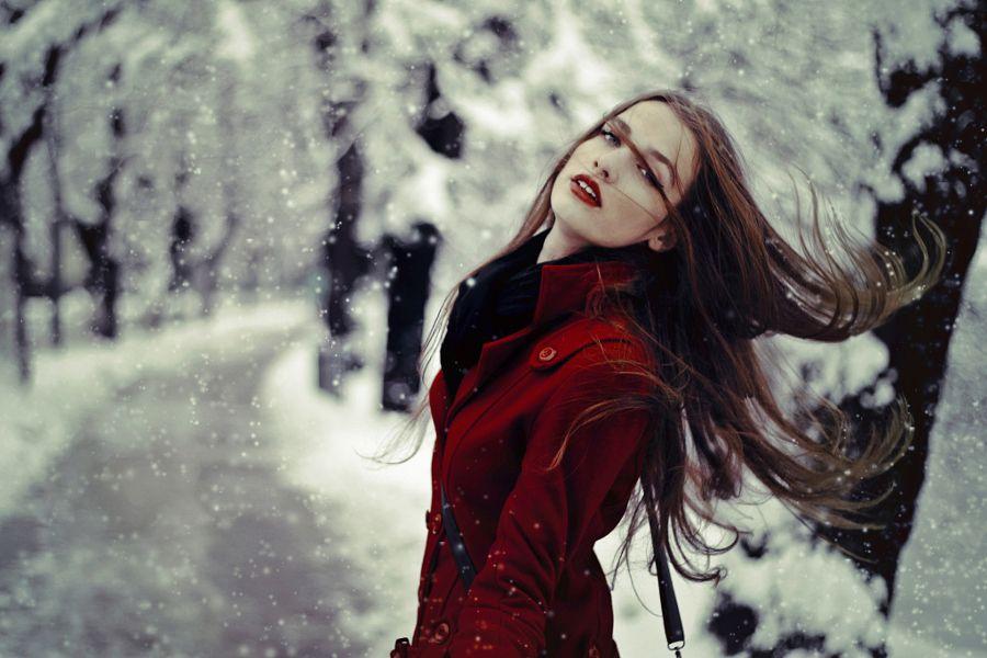 Photographer Maja Topcagic
