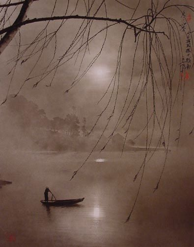 Winter Fog by Don Hong-Oai, Vietnam 1974