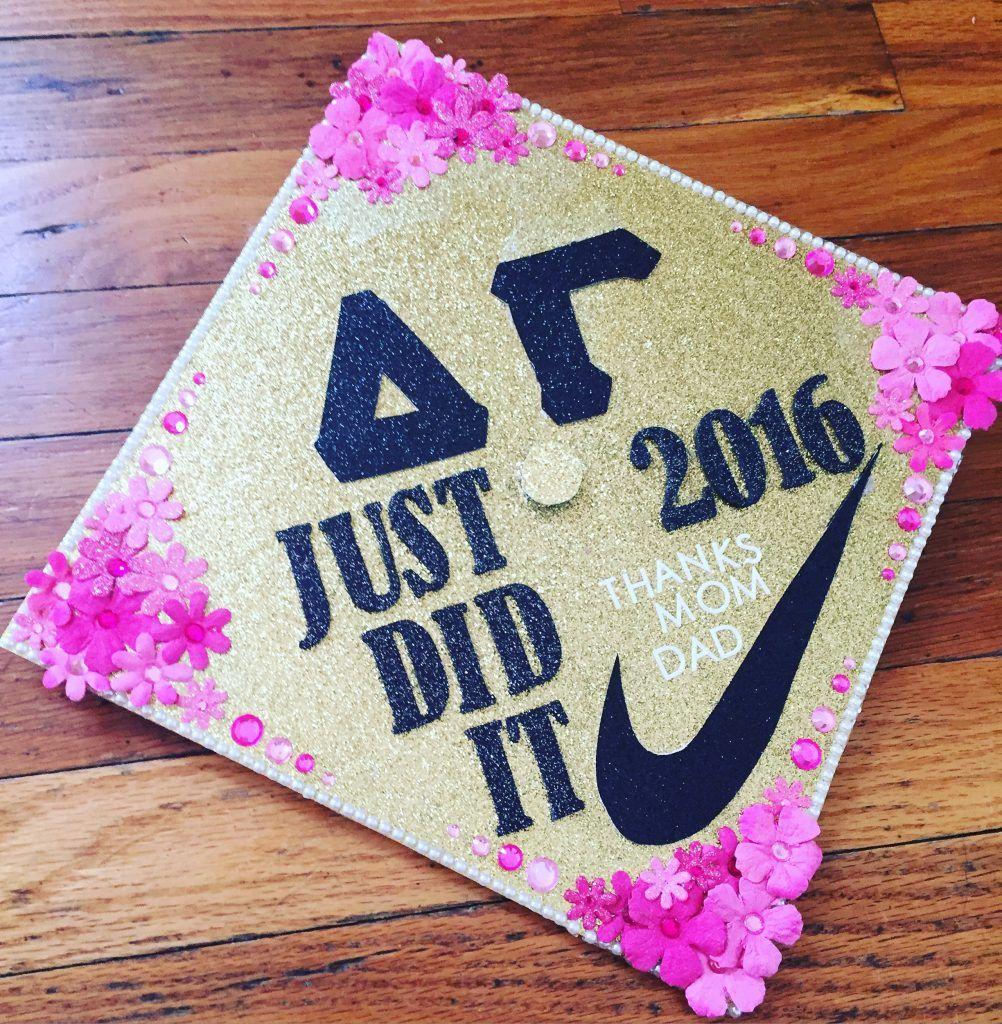 Fullsize Of Grad Cap Ideas