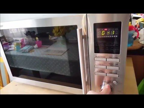 sharp r861slm. sharp r82stma 25 litre combination microwave oven - stainless steel r861slm