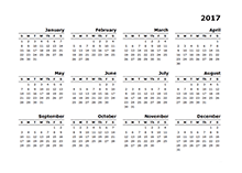 Yearly Calendar For Mac Pages  Need To Know