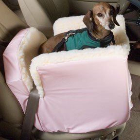 8995 12995 The Patented Snoozer Lookout 1 OS Pet Car Seat Is Perfect Booster