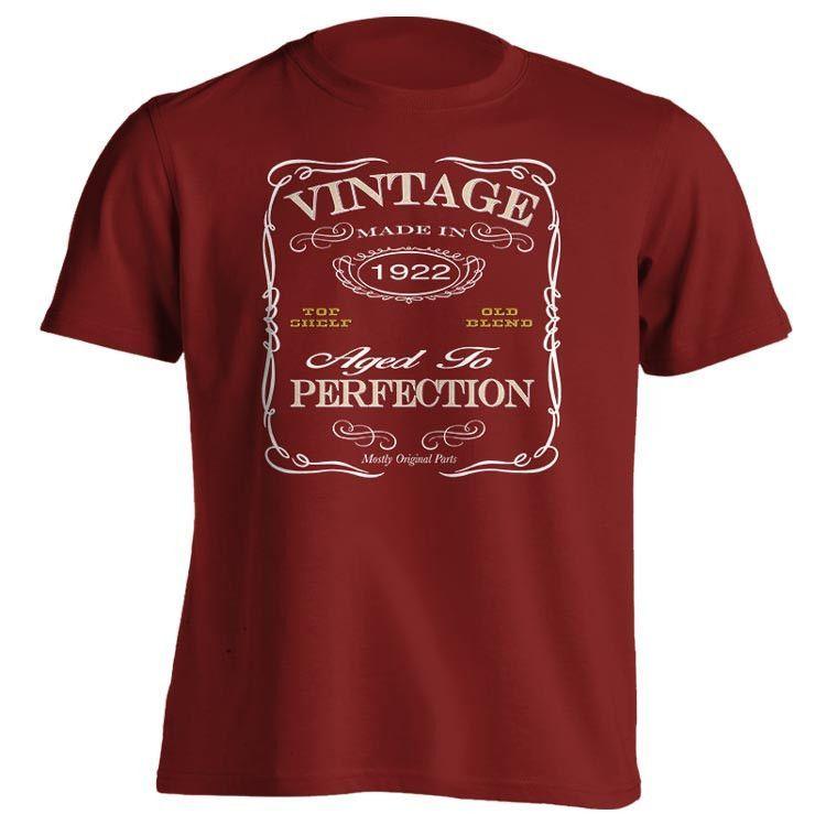 Mens 94th Birthday T-Shirt