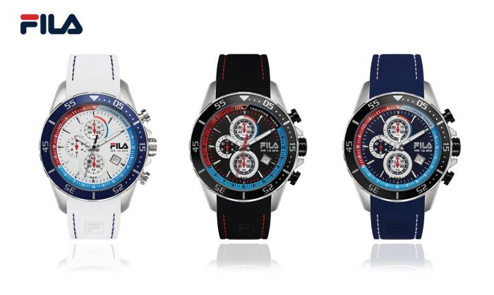 7a859cb389b8 FILA - Yachting watches by Leo Cheung at Coroflot.com