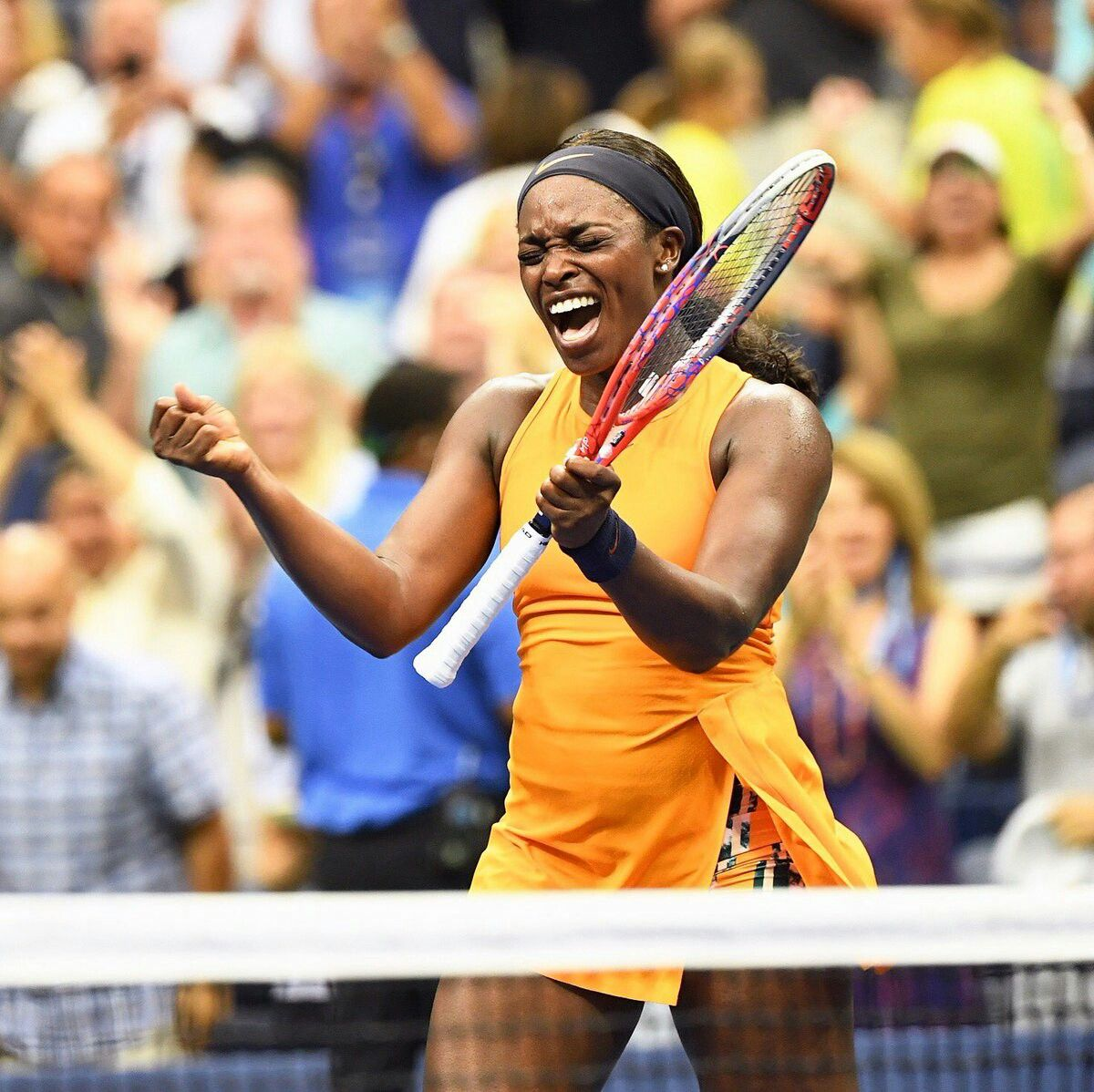 Stephens Sloane stephens, Best tennis rackets, Serena