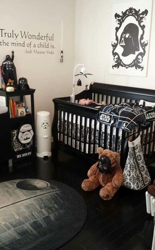 Picdump 13 02 2017 Boy Star Wars Roomstar Room Decorstar Nurserygeek