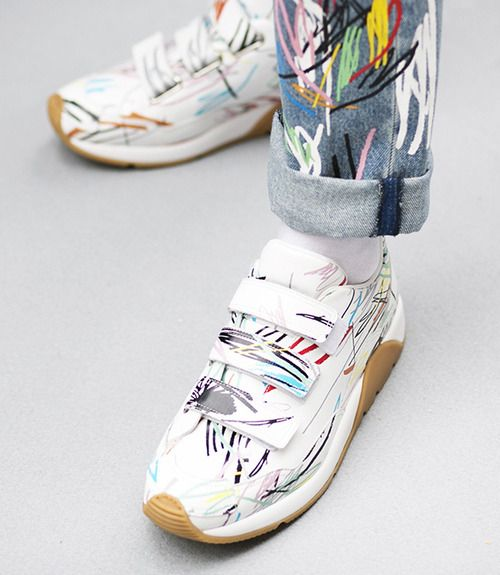 Dior Homme S S 2015   Fashion in 2018   Pinterest   Shoes, Sneakers ... 2c9b553b0af