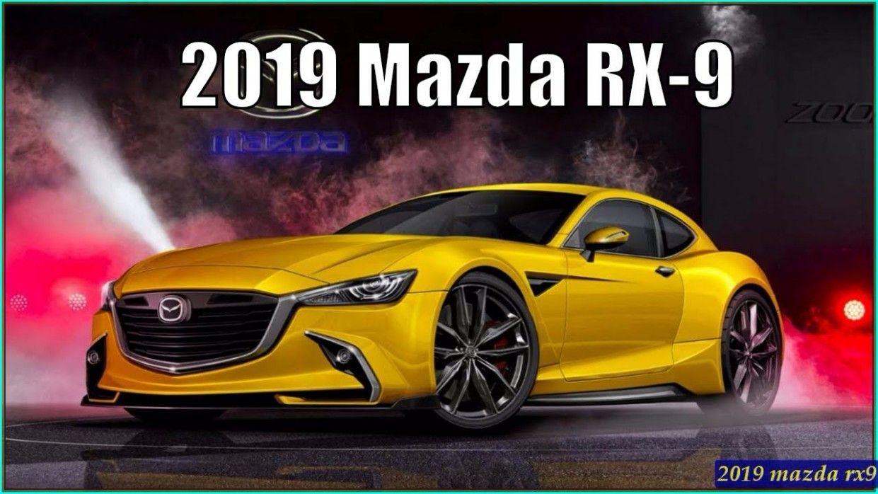 2020 Mazda Rx7 Concept And Review Mazda Mazda Cars Mazda Rx7