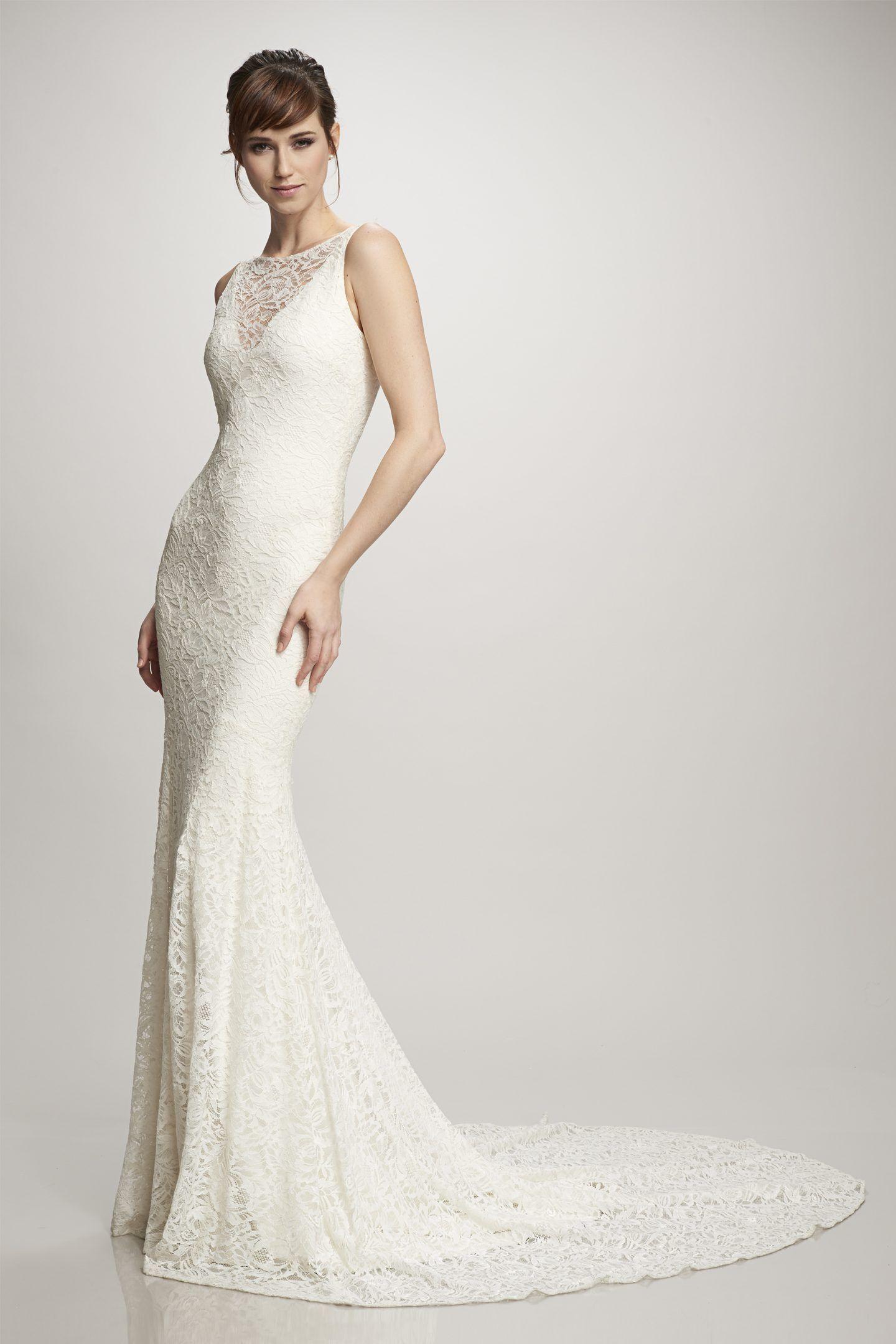 Theia wedding dresses  Daphne u THEIA Bridal  Wedding Attire  Pinterest  Theia bridal