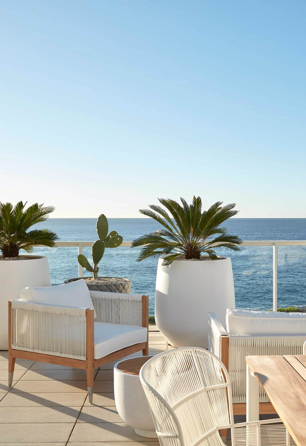 Neale Whitaker styled a Freshwater beach house you can win