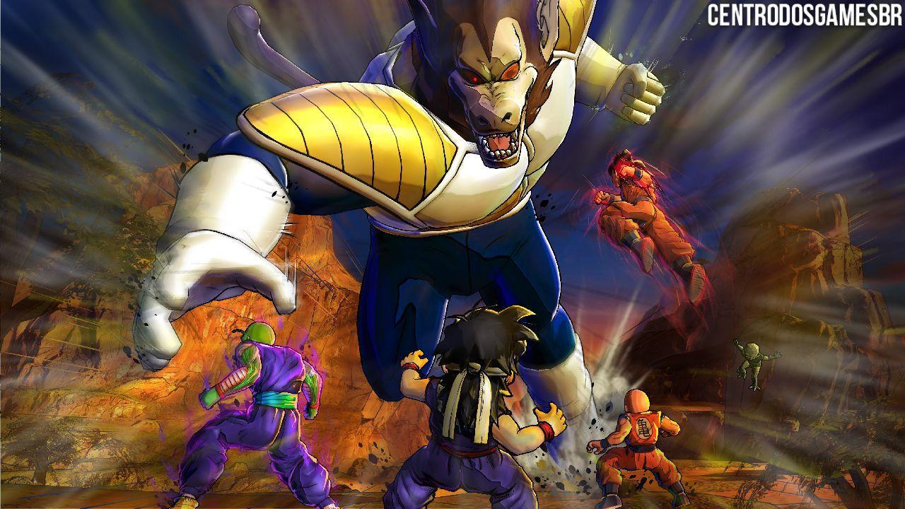 Dragon Ball Z: Battle Of Z chega à PlayStation 3, Vita e Xbox 360 (08)
