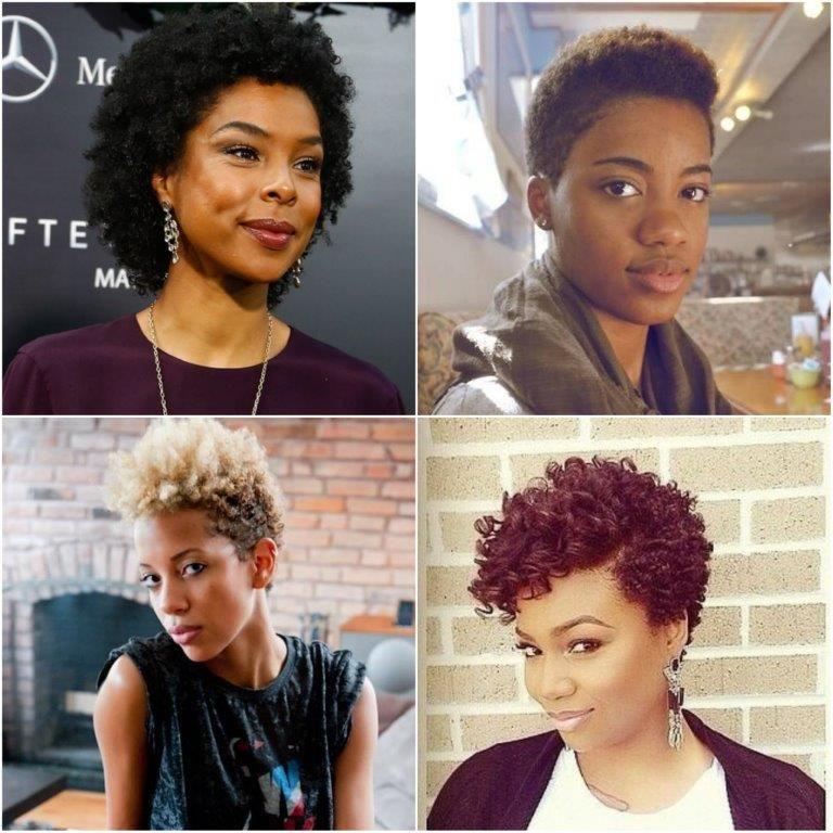 Pin Em Black Hairstyles Natural