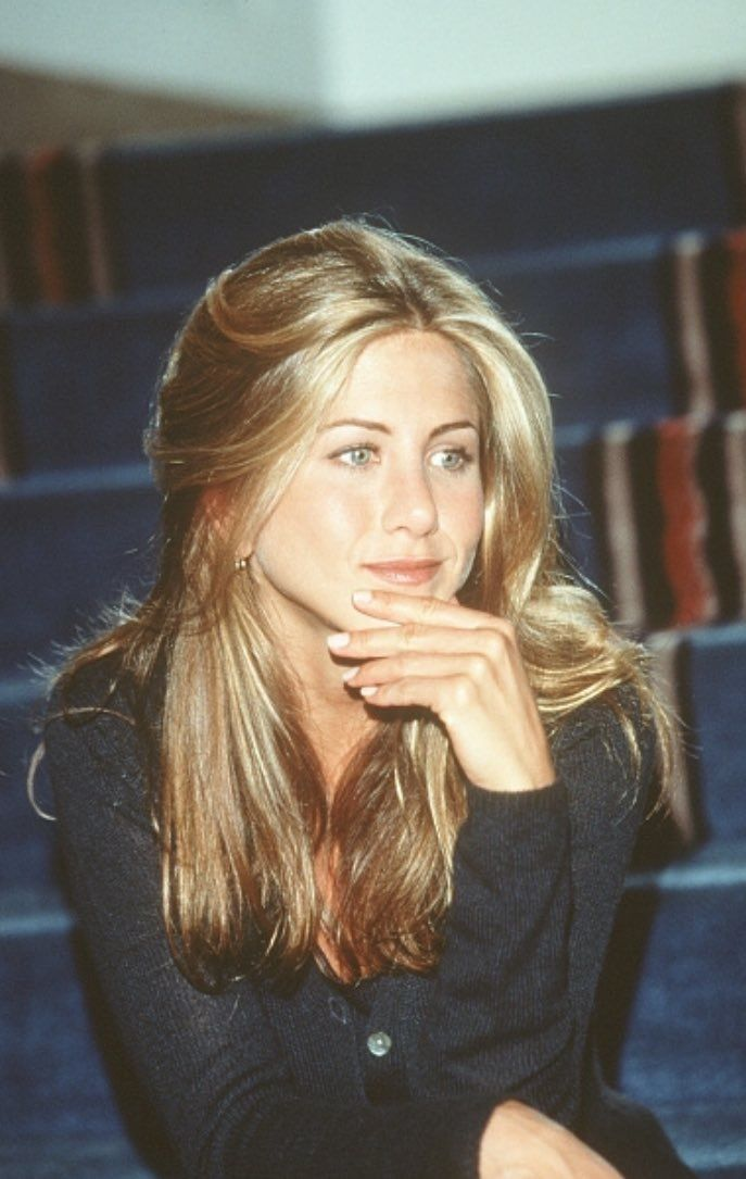 Jennifer Aniston.✬ ✬ ✬ ✬ ✬ ✬ ✬ ✬ @flowerxa