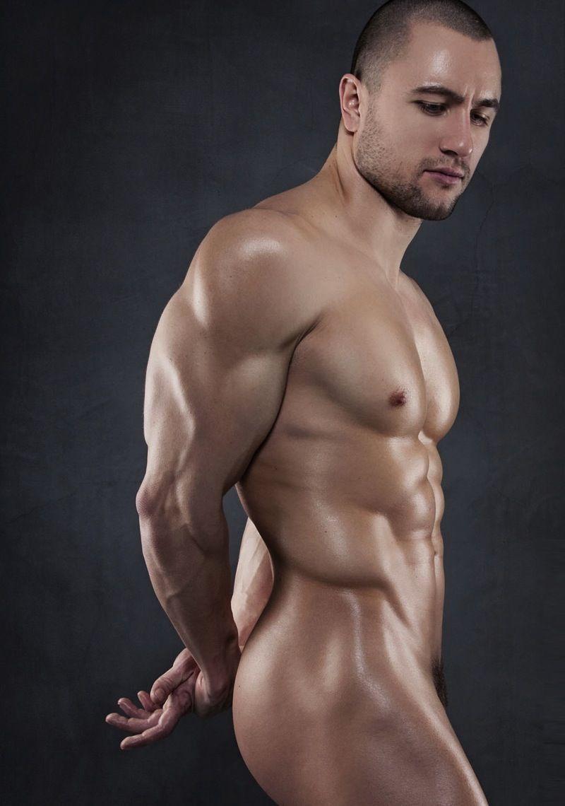 Фото порномоделей мужчин