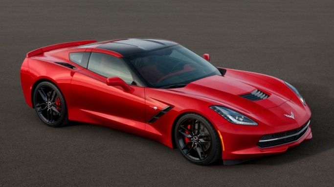 Hennessey Performance Brings You The 1 000 Hp Corvette Z06 Chevrolet Corvette Stingray Chevrolet Corvette 2014 Chevrolet Corvette
