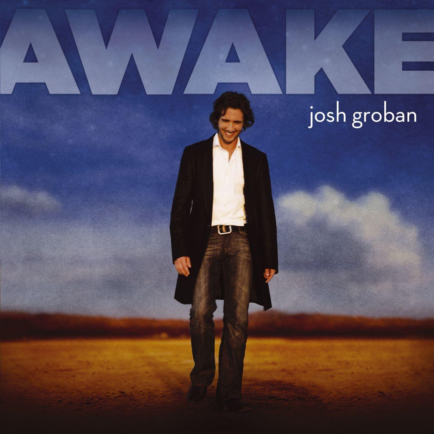 Josh Groban Song Lyrics   MetroLyrics