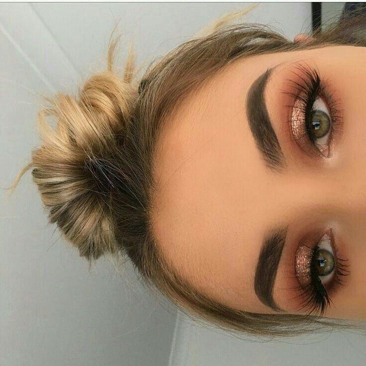 40 Cute Colorful Eye Makeup Ideas for Women