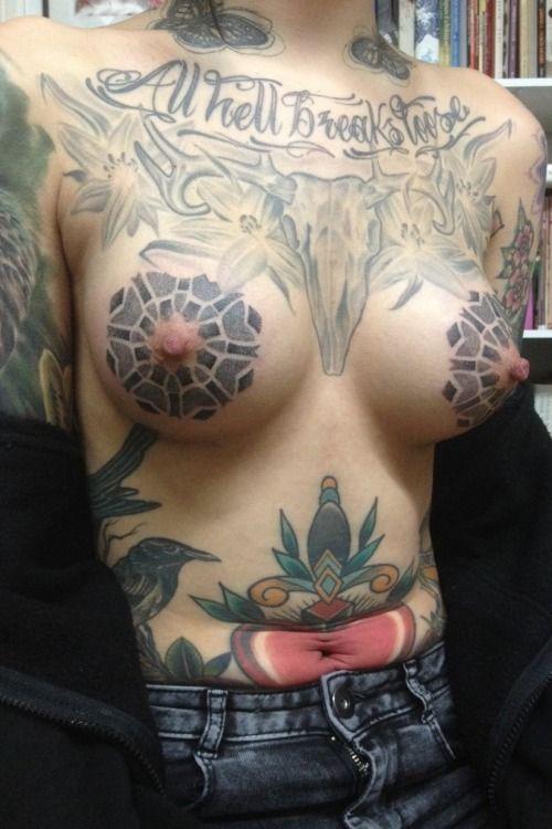 New Tattoo Trend