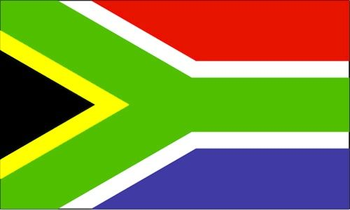 Using Country Units With Kids To Take A Virtual Trip Around The World South Africa Flag South African Flag Africa Flag