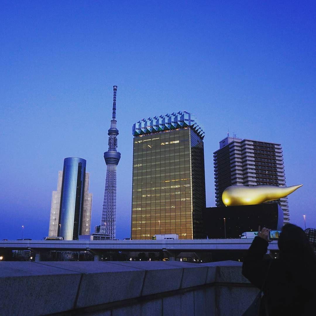 경이롭다 #東京 #tokyo#japan#도쿄#아사쿠사#일본#아사히#asahi#skytree#浅草#아사쿠사 (by tokyo__lovee)