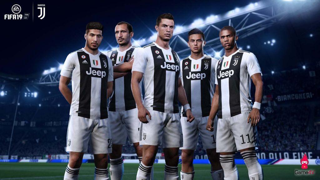 Cristiano Ronaldo Juventus 2018 Wallpaper Hd Juventus Fc