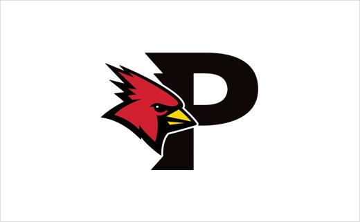 Suny Plattsburgh Unveils New Logo Design Logo Designer In 2020 Logo Design Graduation Cap Decoration Design