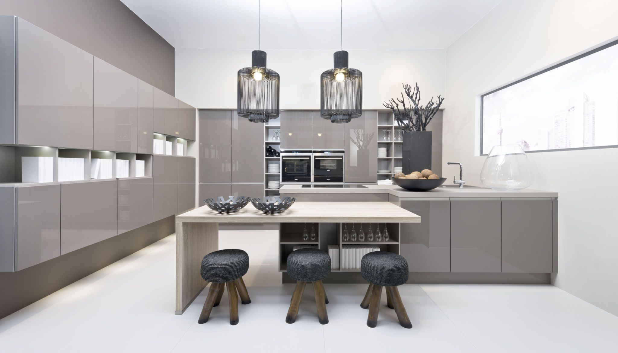 Ebstone Kitchens Offers Nolte Kitchens, Designers And Appliances