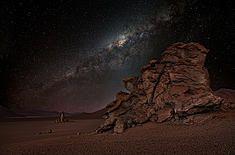 Bolivia by Dmitry Arkhipov