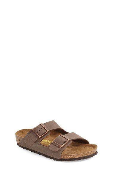 0da0da43e803 Birkenstock  Arizona  Suede Sandal (Walker
