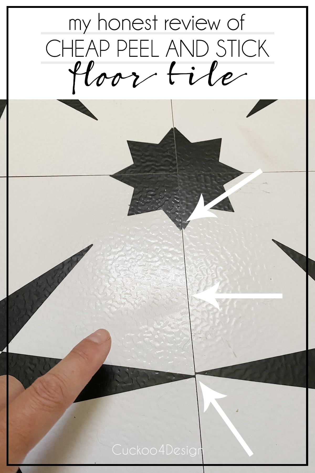 My Honest Review Of Cheap Peel And Stick Floor Tile Peel And Stick Floor Tile Floor Stick On Tiles