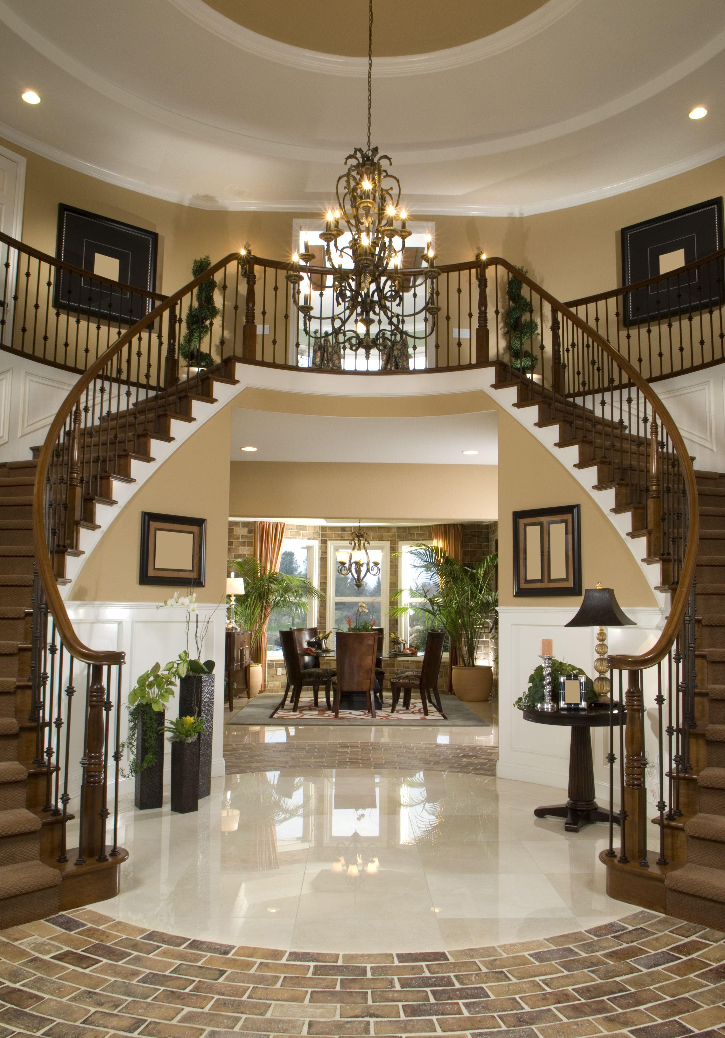 Grand entryway!! | Design My Entryway | Pinterest | Grand ...